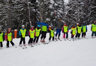 tabara de ski brasov - club nemo